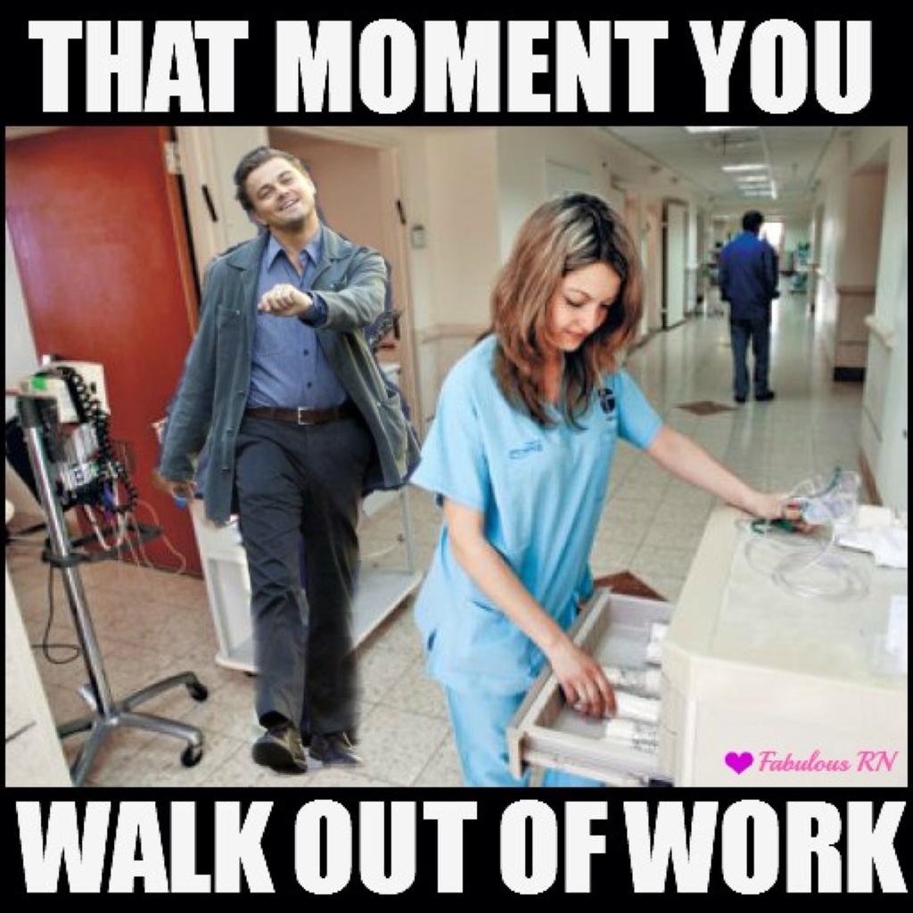 nurse meme