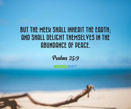 psalms bible verses
