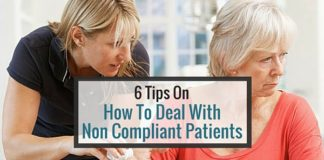 How To Deal With Non Compliant Patients