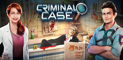 criminal case game for nurses