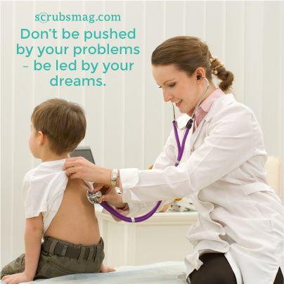 inspiring nursing mantras