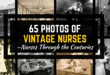 vintage nurses