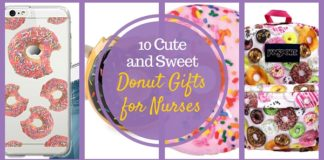 donut gifts for nurses