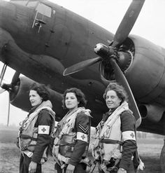 flying nightingales nurses