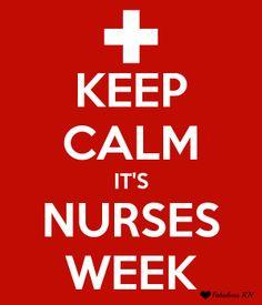 happy nurse week