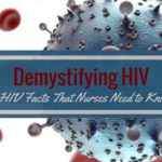 hiv facts for nurses