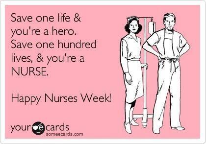 nurse week ecard