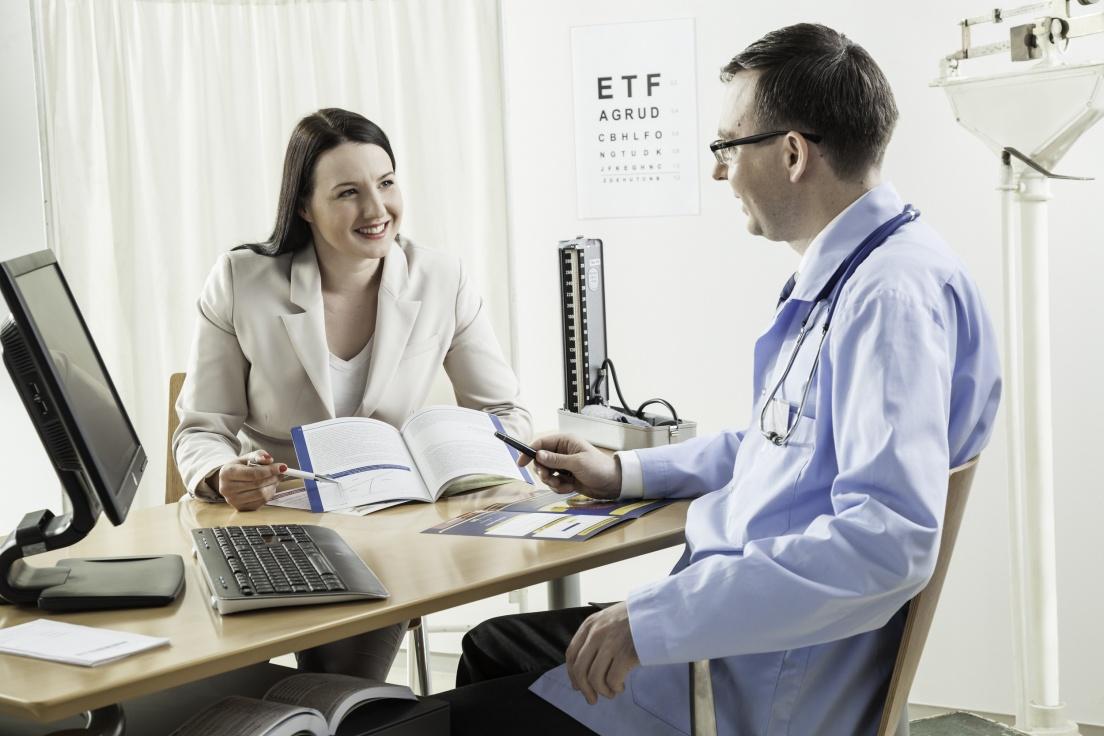 Medical Representative