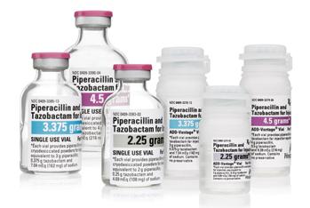 Piperacilin-Tazobactam