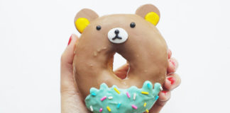 donut gifts