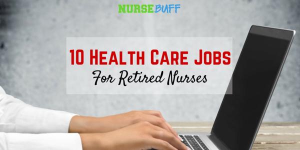 jobs-for-retired-nurses