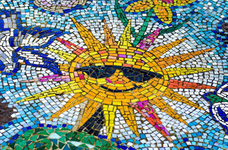 fun activities for seniors mosaic