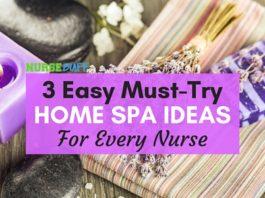 home spa ideas
