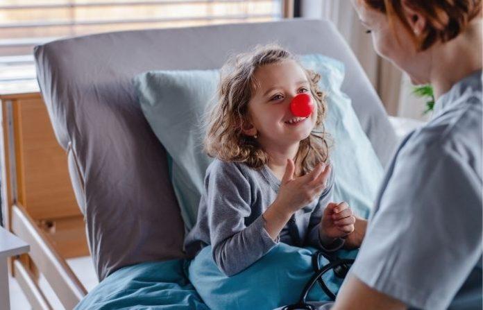 nursing lifehacks in caring for pediatric patients