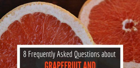 grapefruit and medication