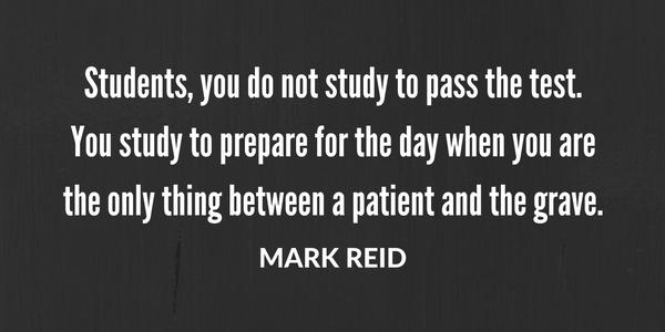 nurse quotes prepare for the day