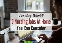 nursing jobs from home