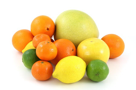 other citrus fruits