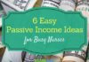 passive income for nurses