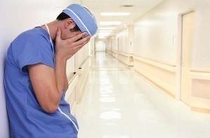 nurse-crying