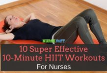 workouts-for-nurses