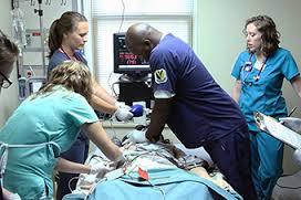 How To Become A Critical Care Nurse Nursebuff
