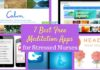 free-meditation-apps