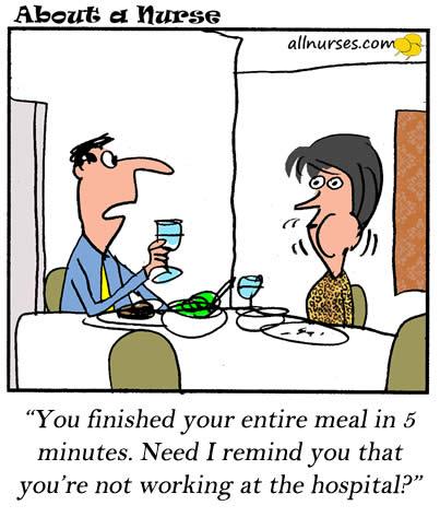 dinner-time
