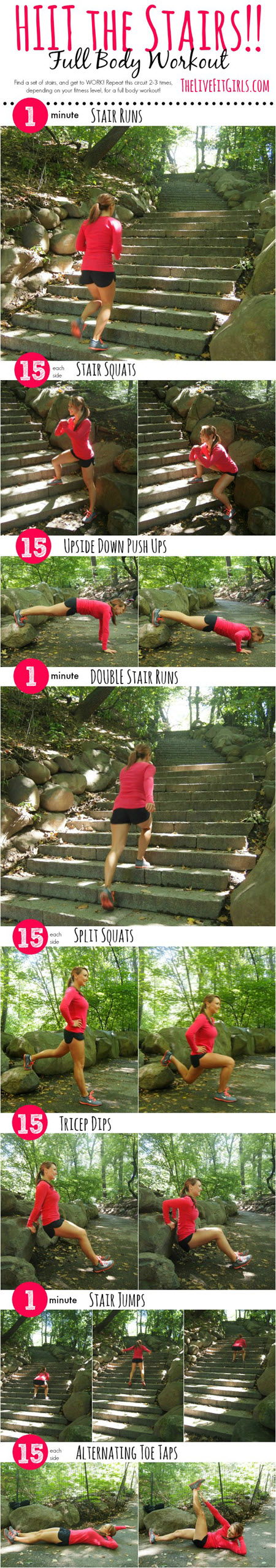 hiit-stairs