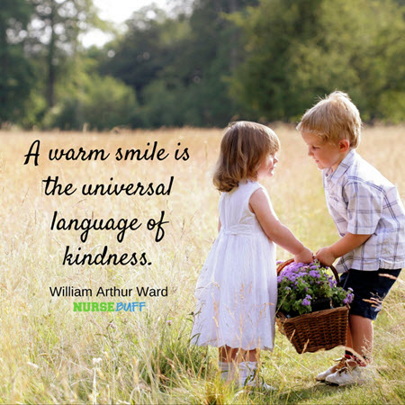 Loving Kindness Quotes Awesome Kindness Quotes For Compassionate Nurses  Nursebuff