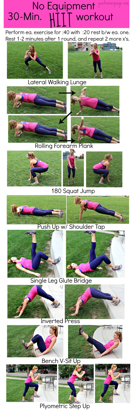 no-equipment-hiit-workout