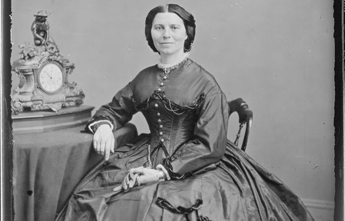 Image result for clara barton quotes