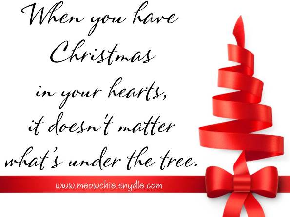 Holiday Season Quotes Inspirational Quotesgram: 14 Christmas Quotes For Your Loved Ones
