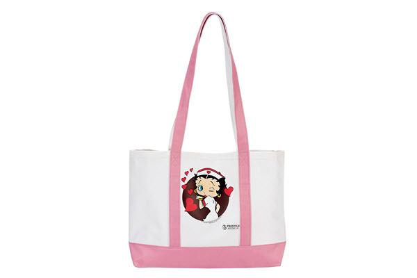 nurse medical tote bag