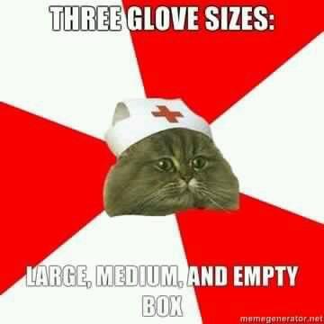 11 Funny Nursing Humor From Tumblr Nursebuff