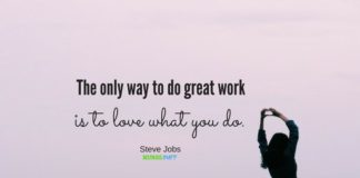 nurse quote love what you do