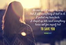 nurse quote save life
