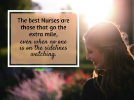 nursing quotes best nurses