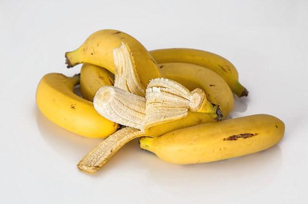 potassium rich food