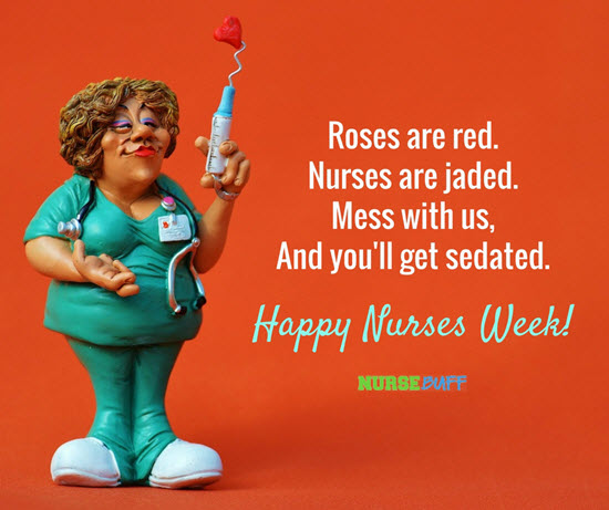 cards for nurses week