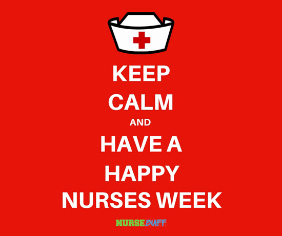 greet your fellow nurses with these nurses week greeting