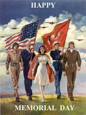 memorial day nurses