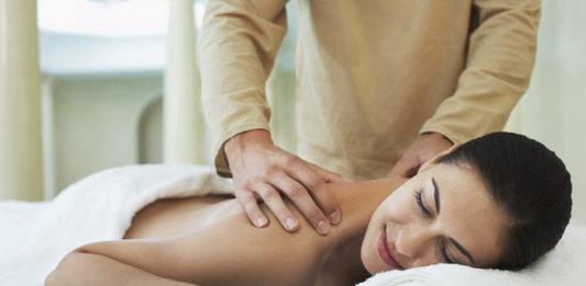relaxing massage techniques