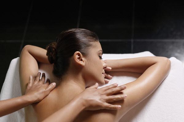swedish massages