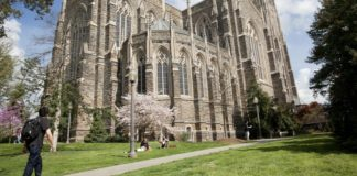 Duke University - Online Doctor of Nursing Practice