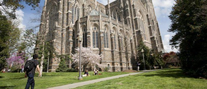 Duke University - Online Doctor of Nursing Practice