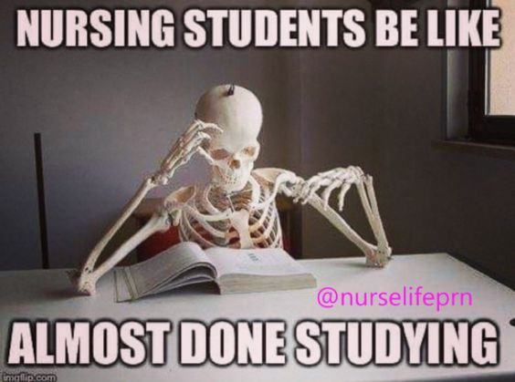 Funny Meme Nursing School : Funny and relatable nursing school memes nursebuff