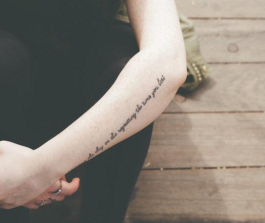 tattoos for nurses