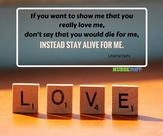 Best Suicide Quotes: 15 Inspiring Quotes For Suicide Prevention Week