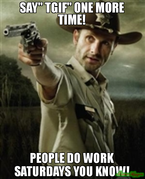 friday meme nurses
